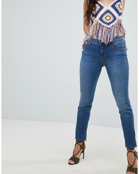Jean skinny bleu Free People