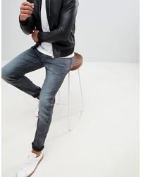 Jean skinny bleu G Star