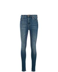 Jean skinny bleu J Brand