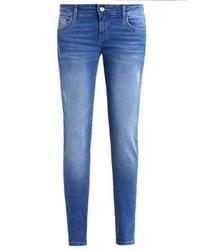 Jean skinny bleu Mavi