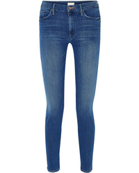Jean skinny bleu Mother