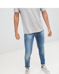 Jean skinny bleu Noak