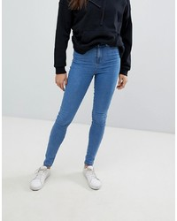 Jean skinny bleu Noisy May
