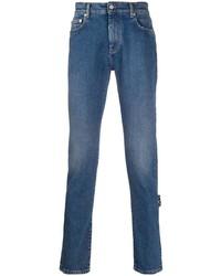 Jean skinny bleu Off-White