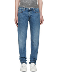 Jean skinny bleu Paul Smith