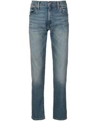 Jean skinny bleu Polo Ralph Lauren