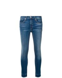 Jean skinny bleu Rag & Bone