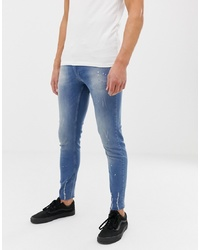 Jean skinny bleu Religion