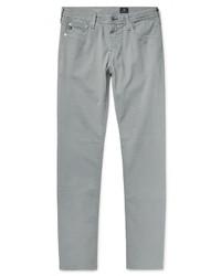 Jean skinny gris AG Jeans
