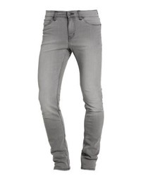 Jean skinny gris Cheap Monday