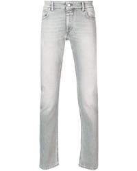 Jean skinny gris Closed
