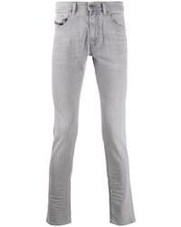 Jean skinny gris Diesel