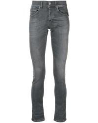 Jean skinny gris Dondup