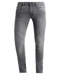 Jean skinny gris INDICODE JEANS