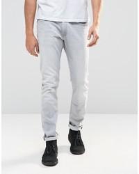 Jean skinny gris Lee