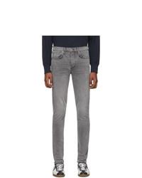 Jean skinny gris Rag and Bone