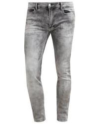 Jean skinny gris Religion