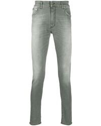 Jean skinny gris Represent