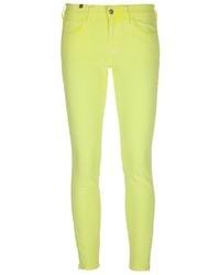Jean skinny jaune Notify Jeans