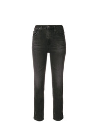 Jean skinny noir AG Jeans