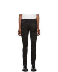 Jean skinny noir Amiri