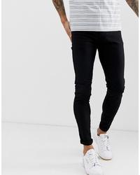 Jean skinny noir APT
