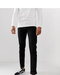 Jean skinny noir ASOS DESIGN