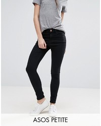 Jean skinny noir Asos