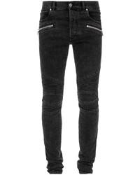 Jean skinny noir Balmain