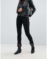 Jean skinny noir Blank NYC