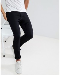 Jean skinny noir Burton Menswear