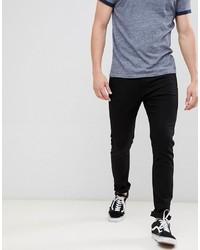 Jean skinny noir Calvin Klein Jeans