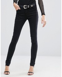 Jean skinny noir Cheap Monday
