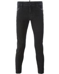 Jean skinny noir DSQUARED2