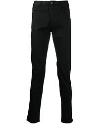 Jean skinny noir Emporio Armani