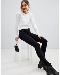 Jean skinny noir Esprit