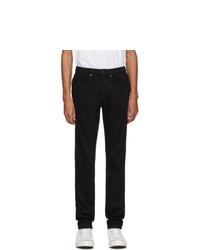Jean skinny noir Frame