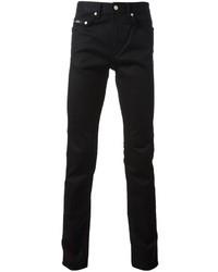 Jean skinny noir Hugo Boss