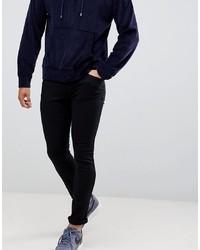 Jean skinny noir Hugo