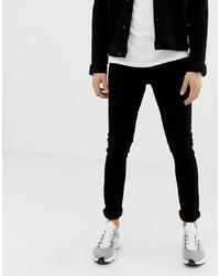 Jean skinny noir LDN DNM