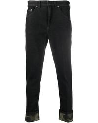 Jean skinny noir Neil Barrett
