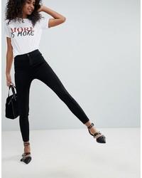 Jean skinny noir New Look