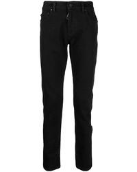 Jean skinny noir Off-White