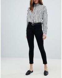 Jean skinny noir Only