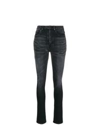 Jean skinny noir Saint Laurent