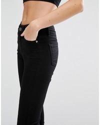 Jean skinny noir Oasis