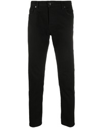 Jean skinny noir Tagliatore