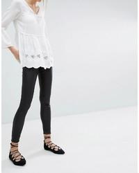 Jean skinny noir Vero Moda