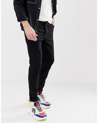 Jean skinny noir Weekday