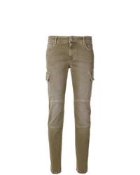 Jean skinny olive Closed